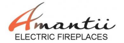 Amantii Fireplaces Langley
