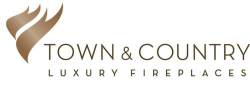 Town & Country Fireplaces by Mainland Fireplaces